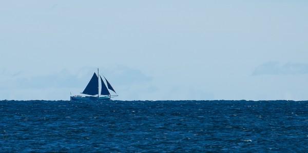 Segelfartyg  Hs