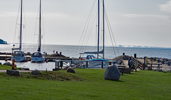 Stora Rors hamn
