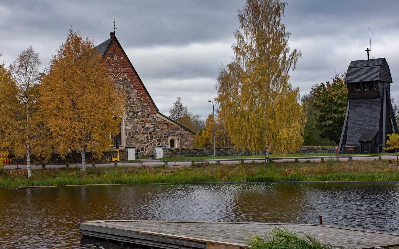 Torsangs kyrka